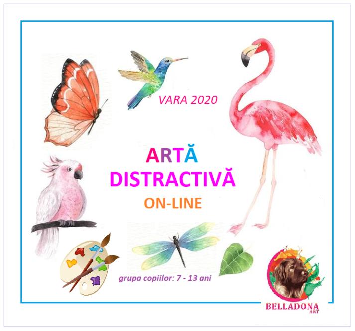 ARTA DISTRACTIVA ONLINE siglaFINAL OK