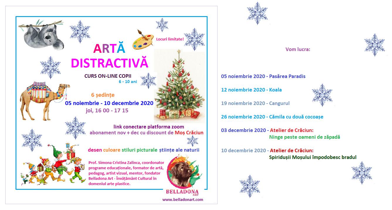 final nov + dec ARTA DISTRACTIVA online 2020a